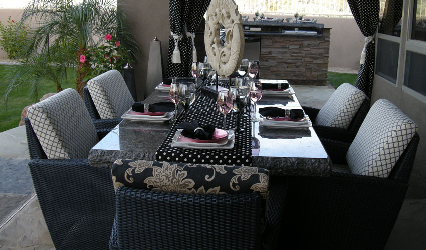 Scottsdale Patio Furniture Blog