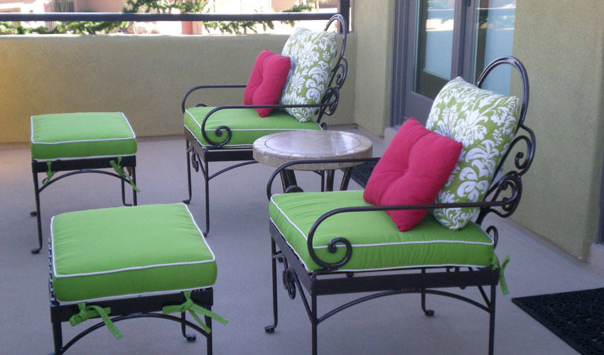 aluminum u0026 wrought iron patio furniture