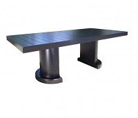 Rectangle Dining Table 72/84/120