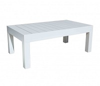 "42"" Rectaungular Coffee Table"