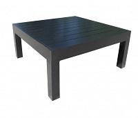 "34"" Square Coffee Table"