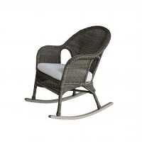 Rocker Club Chair