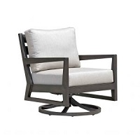 Swivel Rocker Club Chair