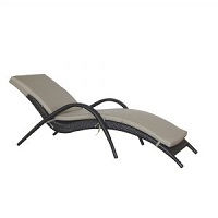 Stackable Chaise Lounge