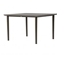 "39"" Square Dining Table"