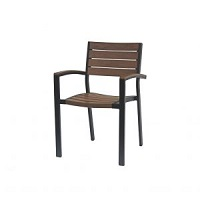 New Mirage Dining Arm Chair