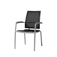 Zuni Sling Dining Arm Chair