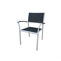 New Roma Sling Stackable Chair