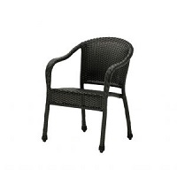 Sun Valley Stacking Arm Chair