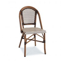 Victoria Stacking Side Chair