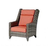 Highback Wing Chair