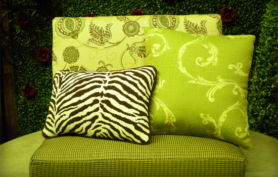 Replacement Cushions Collection