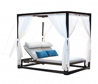 Cabana Daybed