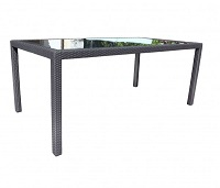 "72/84"" Rectangular Dining Table"