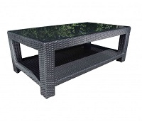 "48"" Rectangular Coffee Table"