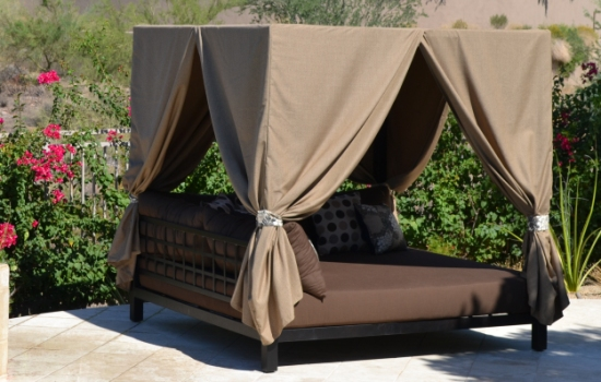 Sunset Custom Daybeds Collection