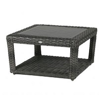 """25"""" Square Coffee Table"""