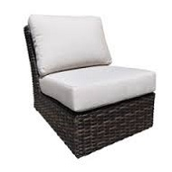Seafair Slipper Chair