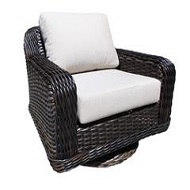 Seafair Swivel Chair