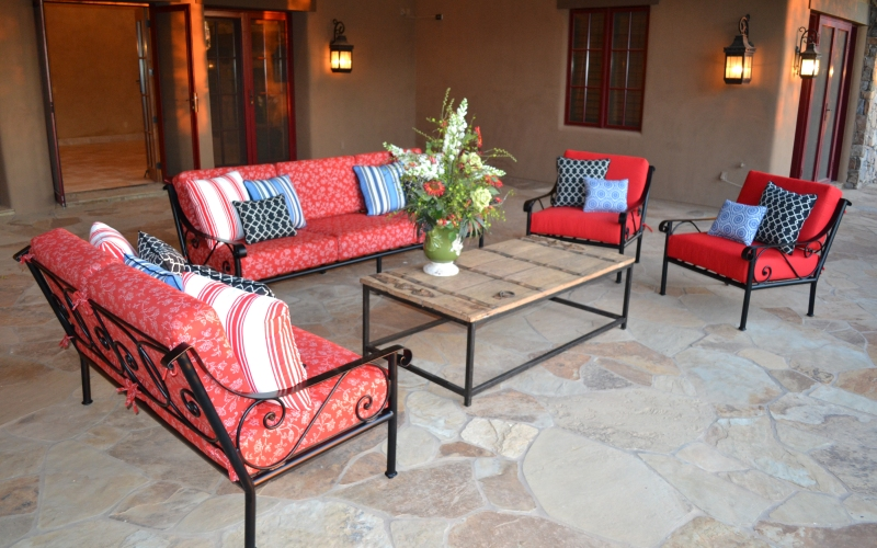 Prepare Your Patio For A Night Of Entertaining With Patio