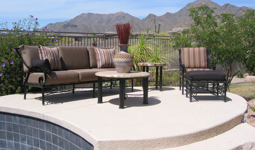Make Memories this Summer With Luxury Outdoor Furniture